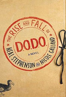 Chimera Review of The Rise and Fall of D.O.D.O. by Neal Stephenson
