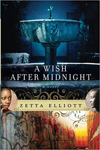 Chimera Review of A Wish After Midnight by Zetta Elliott