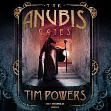 Chimera Review of Anubis Gates by TimPowers