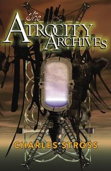 Chimera Review of The Atrocity Archives by Charles Stross