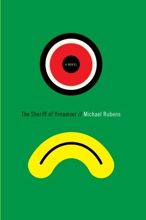 Chimera Review of  The Sheriff of Yrnameer by Michael Rubens