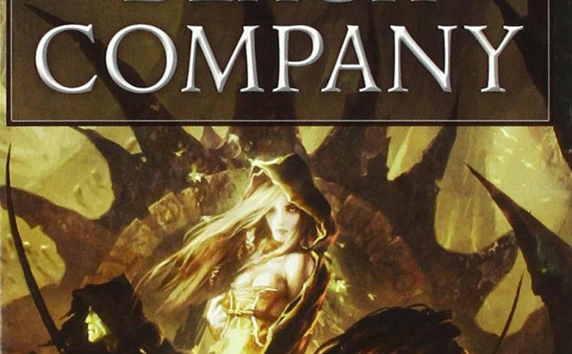 Chimera Review of The Black Company by GlenCook