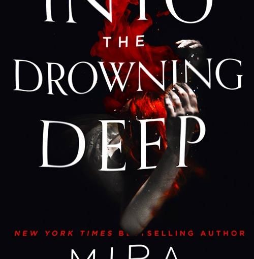 Chimera Review of Into the Drowning Deep by Mira Grant