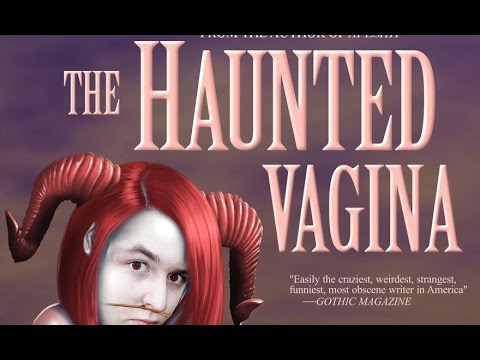 Chimera Review of The Haunted Vagina by Carlton Mellick III