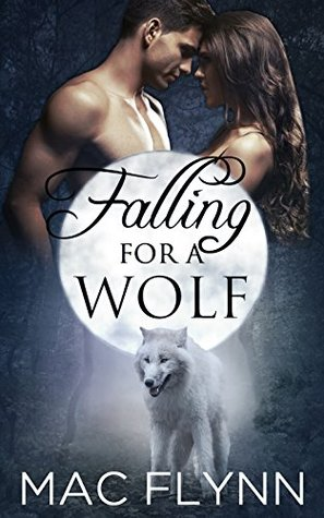 Chimera Review of Falling for a Wolf #1 by Mac Flynn