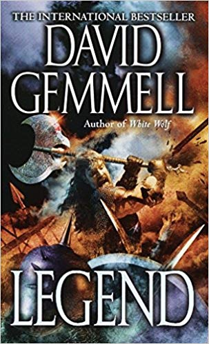 Chimera Review of Legend by David Gemmell