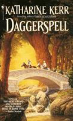 Chimera Review of Daggerspell by KatharineKerr