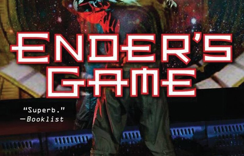 Chimera Review of Ender's Game by Orson Scott Card