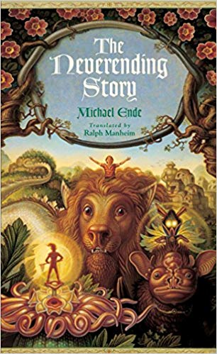 Chimera Review of The Neverending Story
