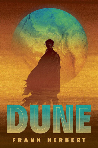 Chimera Review of Dune by Frank Herbert